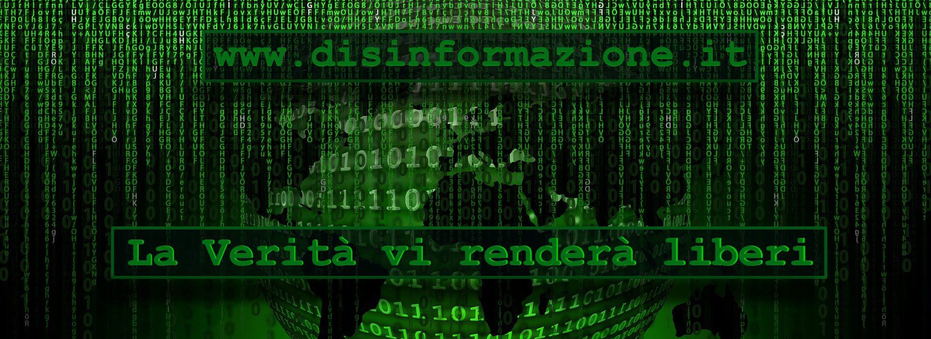 DISINFORMAZIONE.IT
