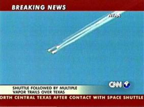 space shuttle columbia disastro - photo #10